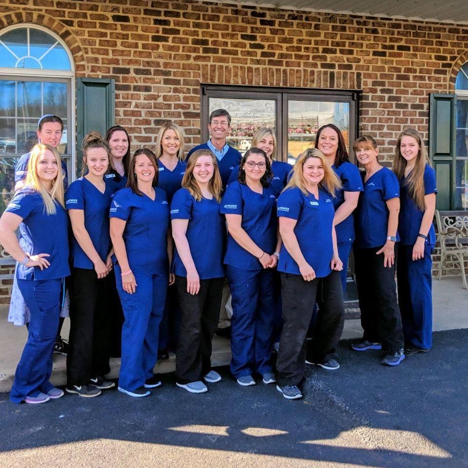 Dayton Animal Clinic - Dayton, VA - Home